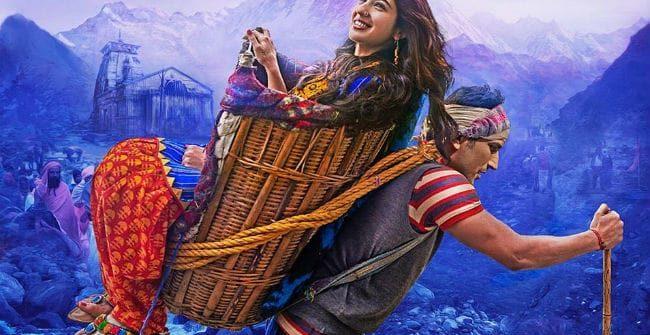 Kedarnath Full Movie Download