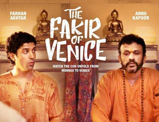 The Fakir of Venice Box Office Collection