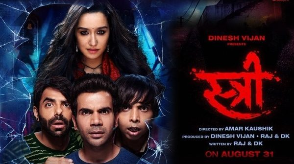 Stree Box Office Collection