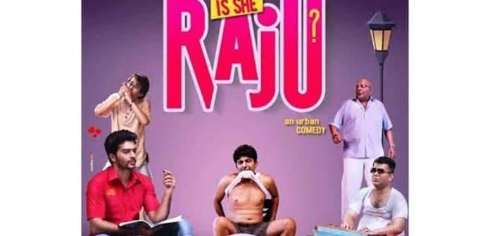 Is She Raju Box Office Collection