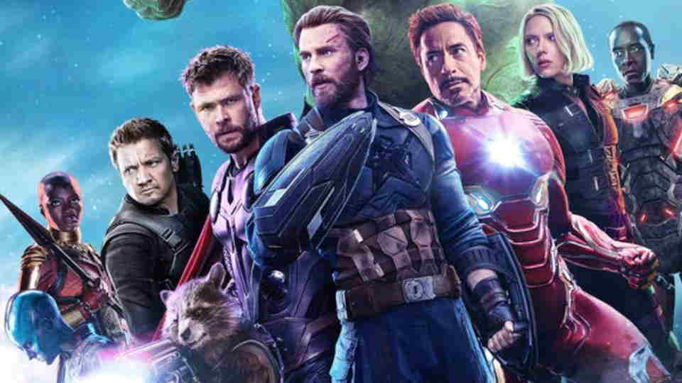 Avengers End Game Box Office Collection