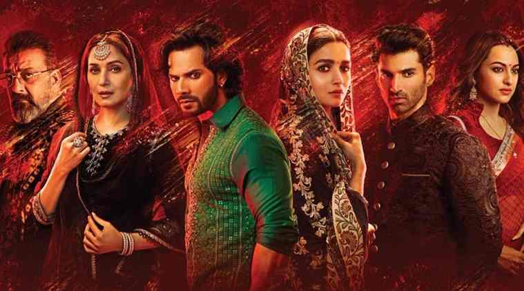 Kalank Box Office Collection, Hit or Flop