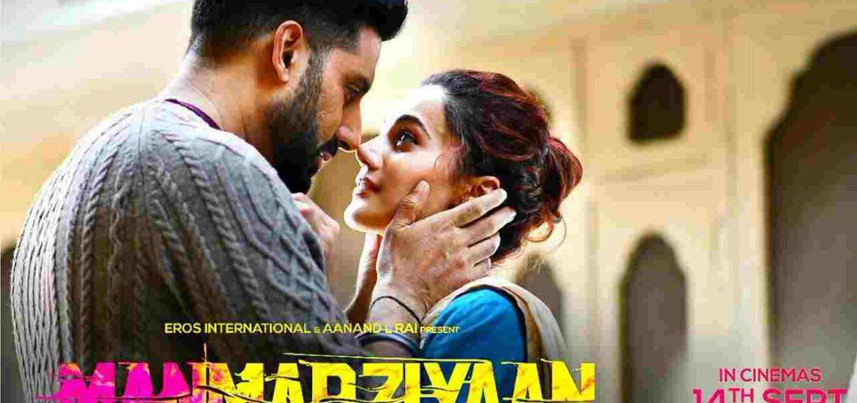 Manmarziyan movie