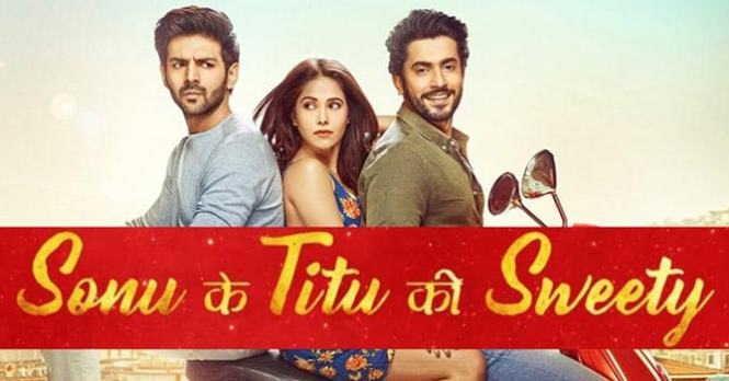 Sonu Ke Titu Ki Sweety Box Office Collection