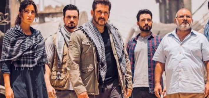 Tiger Zinda Hai Box Office Collection