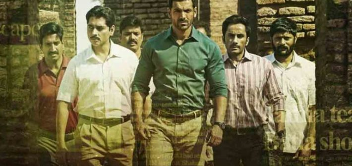 Batla House1st Day Box Office Collection