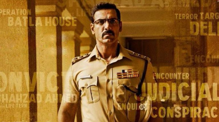 Batla House 4th day box office collection