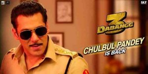 Dabangg 3 Box Office Collections