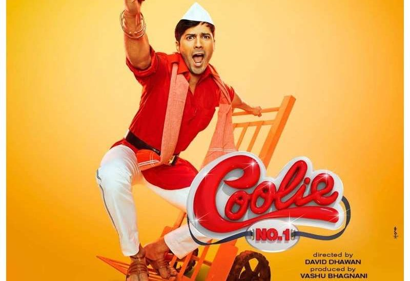 Coolie no 1 Movie Box Office Collections